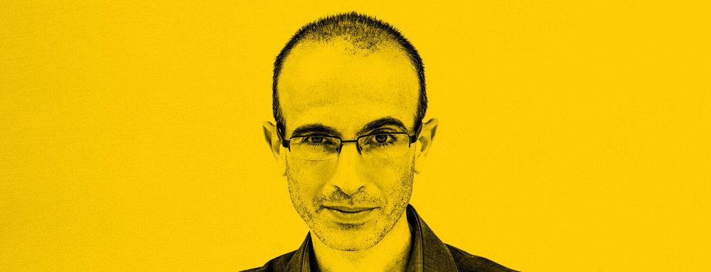 4 motivos para você estudante conhecer os livros do Harari